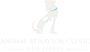 Animal Behavior Clinic Logo Light