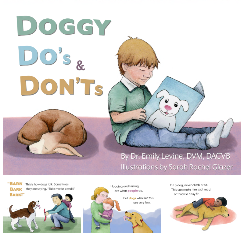 Doggy Dos And Donts