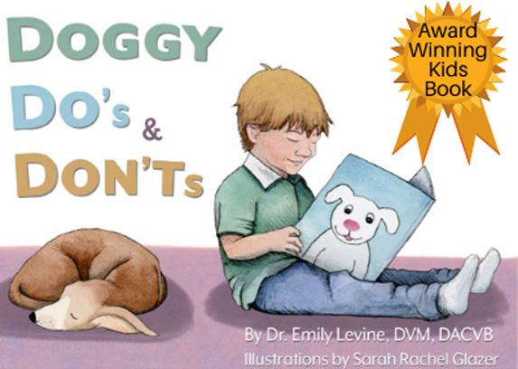 Award Winning Kids Book (10)